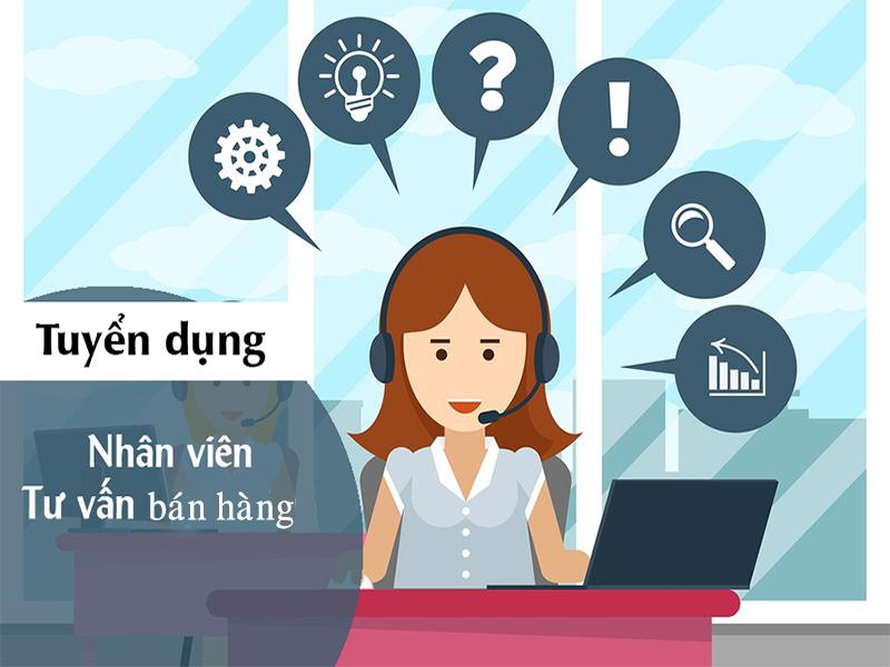 Tuyển dụng nhân viên tư vấn bán hàng tại Q11
